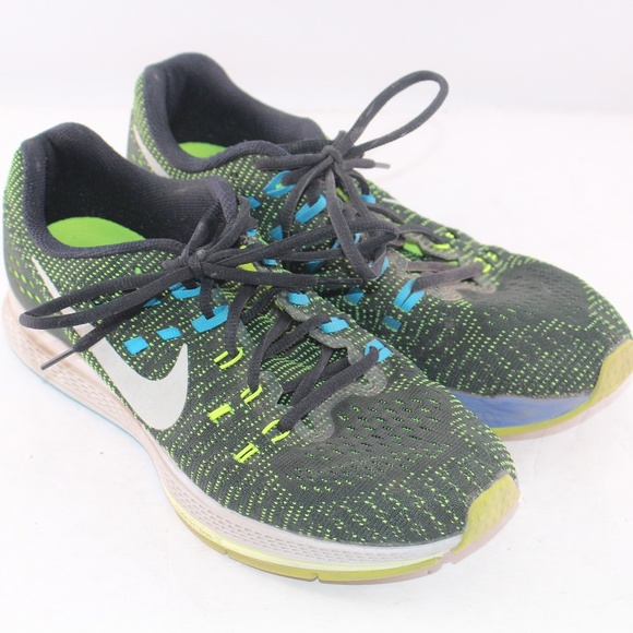 separation shoes a5caa a815d Nike Zoom Structure 19 Men's Running Shoes size 10